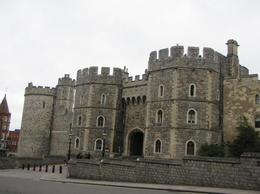 Photo of London Stonehenge, Windsor Castle and Bath Day Trip from London UK 490