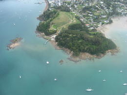 Photo of Bay of Islands Bay of Islands and Hole in the Rock Scenic Helicopter Tour View1