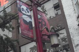 Lots of history in Chinatown. Very much an important part of Vancouver's past and present. , Roger K - September 2012