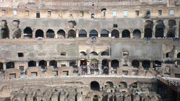 Photo of Rome Skip the Line: Ancient Rome and Colosseum Half-Day Walking Tour CIMG0054