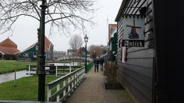 Photo of Amsterdam Zaanse Schans Windmills, Marken and Volendam Half-Day Trip from Amsterdam DSC00876