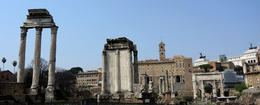 Photo of Rome Skip the Line: Ancient Rome and Colosseum Half-Day Walking Tour Foro Romeo