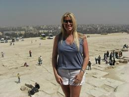Photo of Cairo Private Tour: Giza Pyramids, Sphinx, Memphis, Sakkara Giza