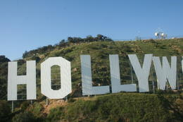 Photo of Los Angeles Best of Hollywood Helicopter Tour Hollywood Sign