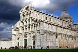 Photo of Florence Pisa and the Leaning Tower Half-Day Trip from Florence Pisa