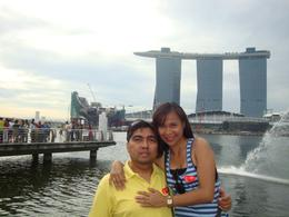 Photo of Singapore Singapore City Tour with optional Singapore Flyer Lovers in Singapore