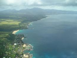 Photo of Oahu 60-minute Oahu Helicopter Tour: Ali'i Sacred Falls Oahu Windward Coast