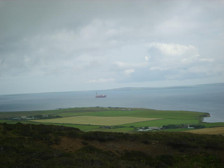 Orkney 015 - Inverness