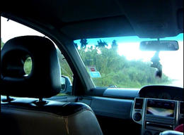 Photo of Montego Bay Montego Bay Roundtrip Airport Transfer Outward journey from Montego Bay to Ocho Rios with Bernard