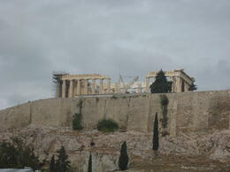 Photo of Athens Athens Airport Private Departure Transfer Parthenon