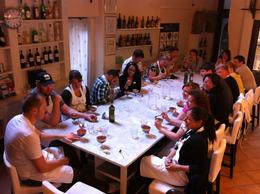 Photo of Florence Small-Group Italian Cooking Class in Florence Photo 14-04-2012 13 45 04