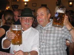 Photo of Munich Bavarian Beer and Food Evening Tour in Munich Prost!