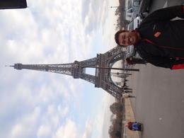 Photo of Paris Paris City Tour and Eiffel Tower Half-day Trip Really 7 wonder of the world