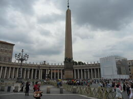 Photo of Rome Skip the Line: Vatican Museums Walking Tour including Sistine Chapel, Raphael's Rooms and St Peter's SAM_0913