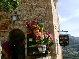 Photo of   Streets of Eze