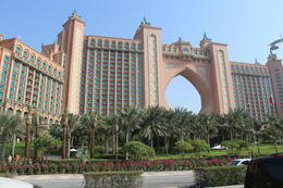 Photo of Dubai Private Tour: Dubai City Half-Day Sightseeing Tour The Palm Atlantis, Dubai