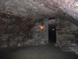 Photo of Edinburgh Underground Vaults Walking Tour in Edinburgh Eerie Auld Reekie