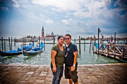Photo of Rome 5-Day Best of Italy Trip Venice, Italy...