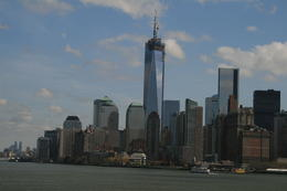Photo of New York City New York CityPass Vue du Bateau Manhattan