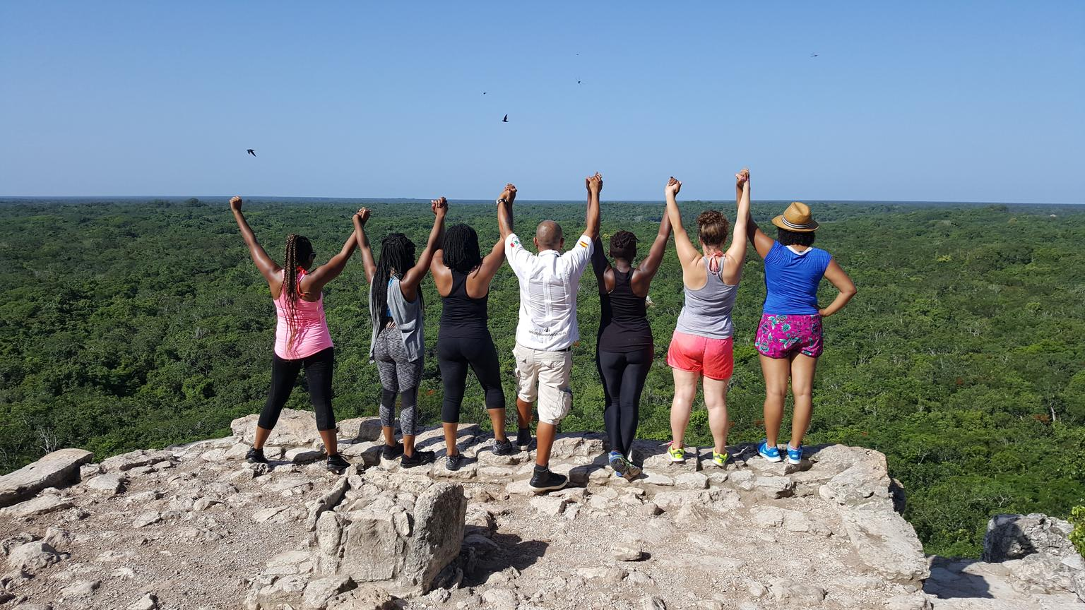 Coba Ruins, Cho Ha Cenote, Tulum and Paradise Beach Day Trip