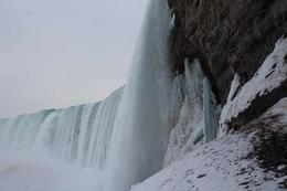 Frozen Falls , Stuart S - March 2011