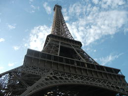 Photo of Paris Skip the Line: Small-Group Eiffel Tower Sunset Tour A sight know round the world.