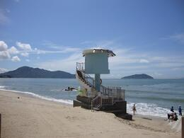 Photo of Hong Kong Lantau Island and Giant Buddha Day Trip from Hong Kong Beach - first stop on tour