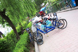 Photo of Beijing Beijing Bike Tour Beijing shichahai.JPG