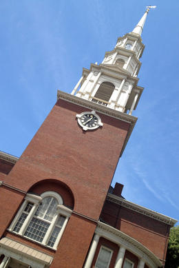 Photo of Boston Boston Photography Tour: Freedom Trail Boston Freedom Trail Tour