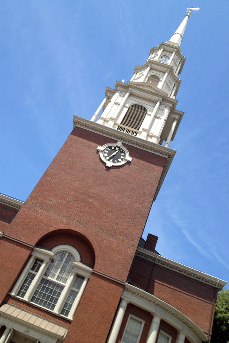 Boston Freedom Trail Tour - Boston