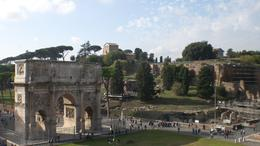 Photo of Rome Skip the Line: Ancient Rome and Colosseum Half-Day Walking Tour CIMG0065