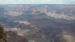 Photo of Las Vegas Grand Canyon South Rim Bus Tour with Optional Upgrades CIMG6263