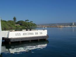 Photo of Oahu USS Missouri, Arizona Memorial, Pearl Harbor and Punchbowl Day Tour Entering History