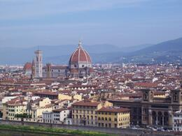 Photo of Florence Florence City Hop-on Hop-off Tour florence and more 022