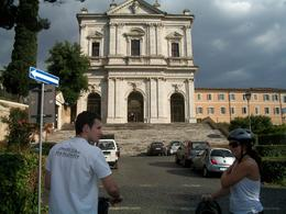 Photo of Rome Rome Segway Tour Fun trip