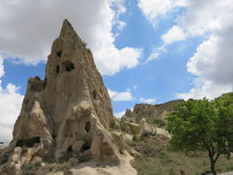 Photo of   Göreme Open Air Museum