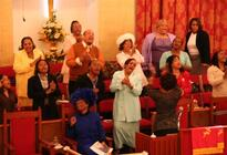 Photo of New York City Harlem Sunday-Morning Gospel Tour