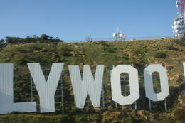 Photo of Los Angeles Hollywood Strip Helicopter Tour Hollywood Sign