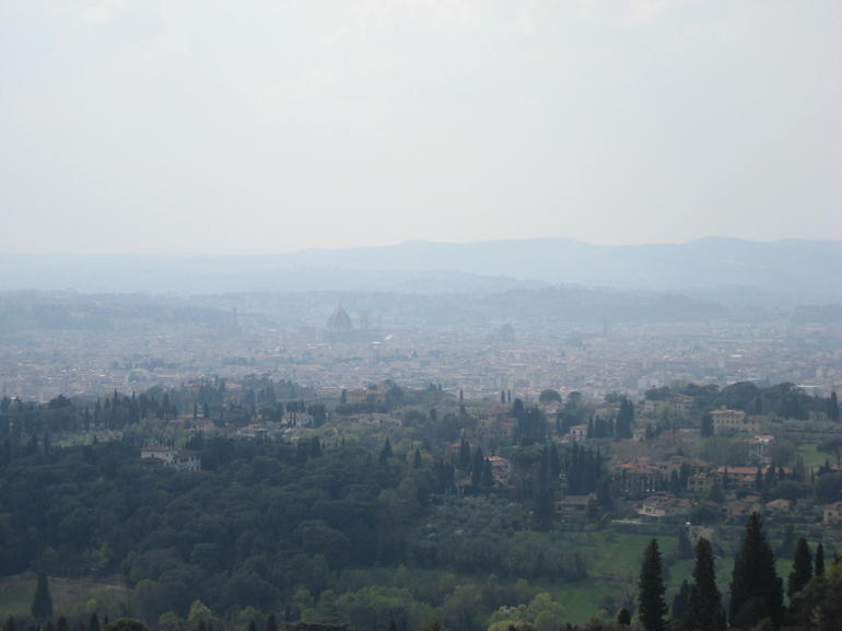 Florence from Afar - Florence