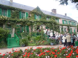 Photo of Paris Giverny and Monet Monet's house