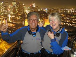 Photo of Sydney Sydney BridgeClimb pam  and  jag Nov 24, 2014