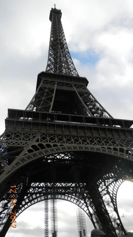 Photo of Paris Paris in One Day Sightseeing Tour The Eiffel Tower is Surreal