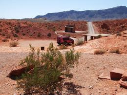Photo of Las Vegas Valley of Fire Luxury Tour Trekker Excursion Valley of Fire12