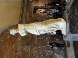 Photo of Paris Skip the Line: Paris Louvre Museum Guided Tour Venus de Milo