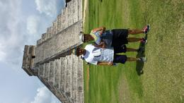 Photo of Cancun Chichen Itza Day Trip from Cancun Chichen Itza Photo