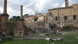 Photo of Rome Skip the Line: Ancient Rome and Colosseum Half-Day Walking Tour CIMG0139
