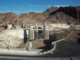 Hoover Dam - August 2011