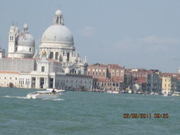 Photo of Venice Skip the Line: Venice Walking Tour with St Mark's Basilica IMG_0115