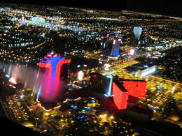 Photo of Las Vegas Las Vegas Night Strip Helicopter Tour IMG_0371