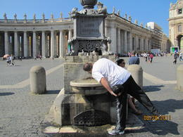 Photo of Rome Skip the Line: Vatican Museums Walking Tour including Sistine Chapel, Raphael's Rooms and St Peter's Italy 2011 019